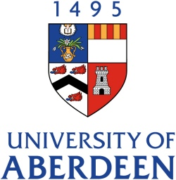 University of Aberdeen - International Study Centre