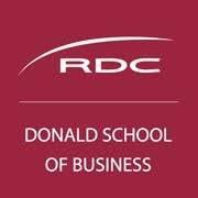 Donald School of Business