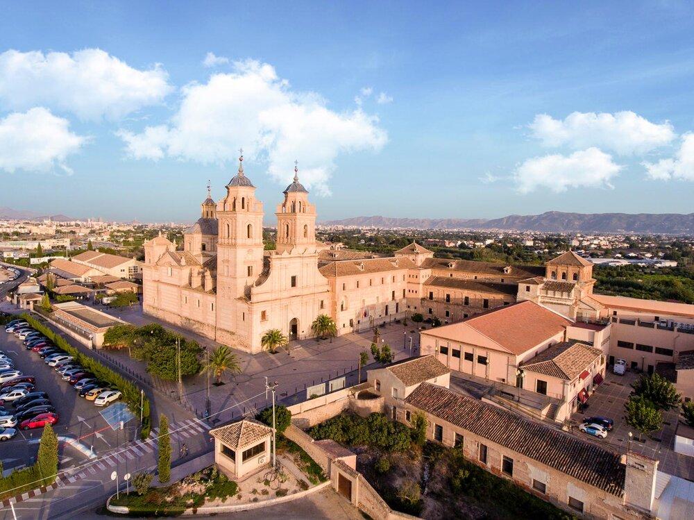 UCAM Catholic University of Murcia